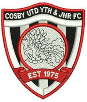 Cosby United Youth and Juniors Football Club