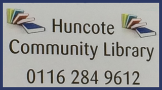 Huncote Community Library